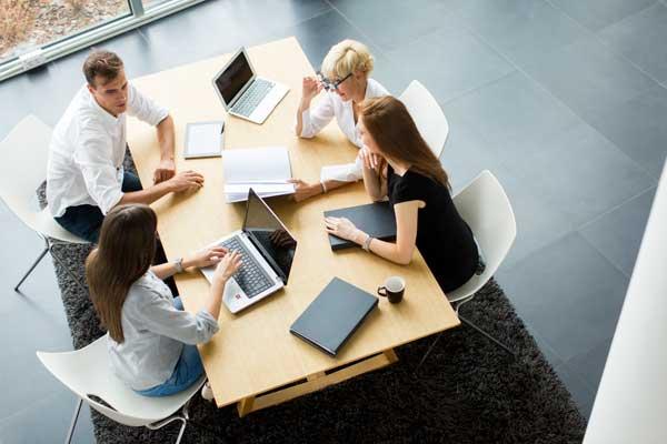 Consultora Coaching Careers Coaching